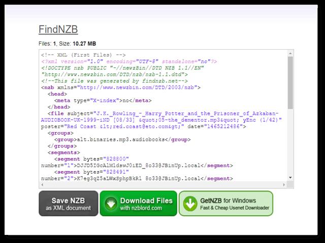 Findnzb Download