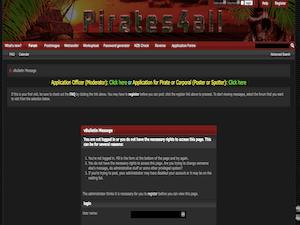 Pirates4All