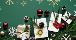Ofertas especiales del día de Navidad