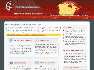 Acceso a Usenet