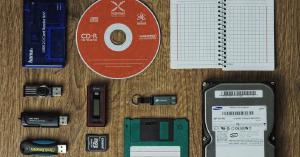 Cómo hacer una copia de seguridad de sus datos usando USENET