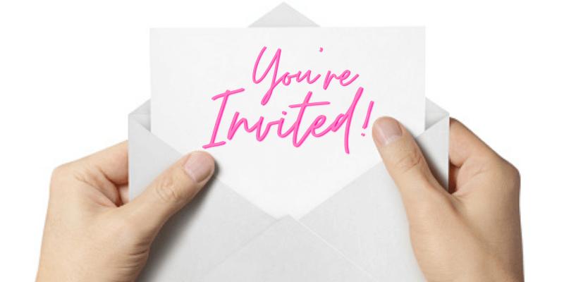 Invitation Usenet Indexer
